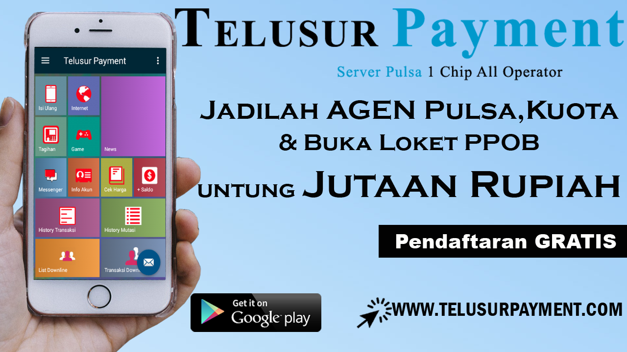 ads121Telusur Payment