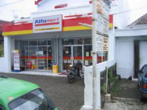 Agen Pulsa Deposit Lewat Alfamart Indomaret