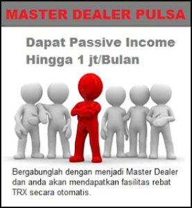 Cara Daftar, Syarat dan Kewajiban Master Dealer Pulsa
