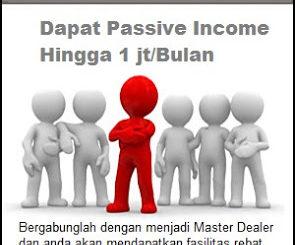 Keuntungan Jadi Master Dealer Pulsa