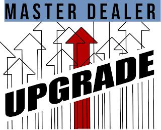 Upgrade Master Dealer