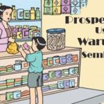 Prospek Usaha Warung Sembako