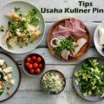 Tips Usaha Kuliner Pinggir Jalan