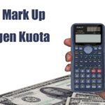 Arti Mark Up Di Agen Kuota