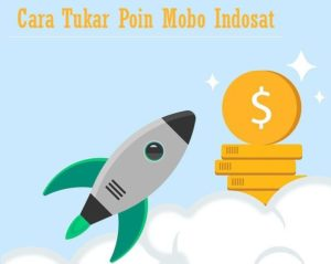 Cara Tukar Poin Mobo Indosat